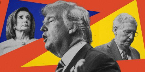 共和党洗白特朗普成定局:从弹劾案看美国民主的挣扎|彦子追踪