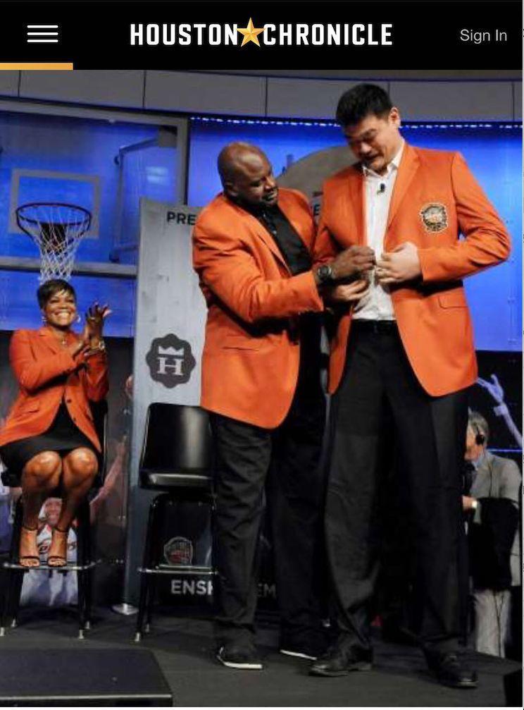 竞争激烈的NBA明星球员——说说美国的名人文化