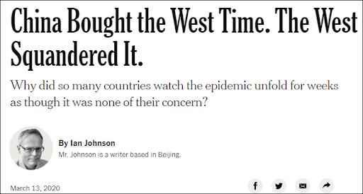 假如新冠病毒战疫由比尔·盖茨指挥