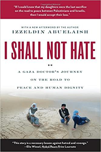 筑墙还是搭桥? 看看这位巴勒斯坦医生是怎样面对暴力和仇恨的