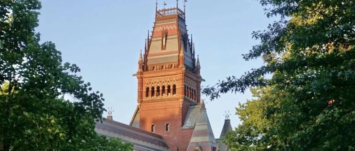 哈佛大学2020毕业班华裔学生给家长的公开信