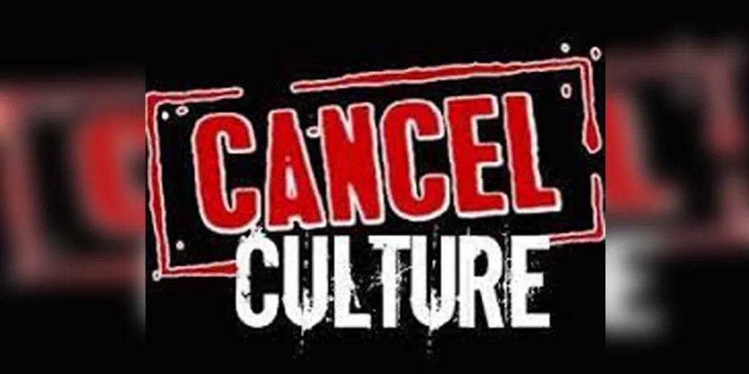 """""""取消文化""""的来龙去脉和政治正确"""