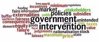 为什么美国不再需要小政府 | 读者观点文