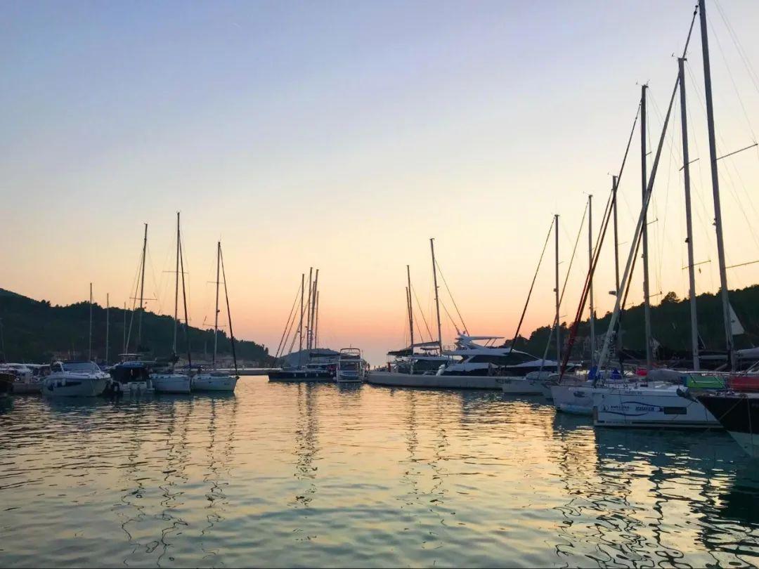 又一场说走就走的旅行:巴尔干半岛掠影 (二)
