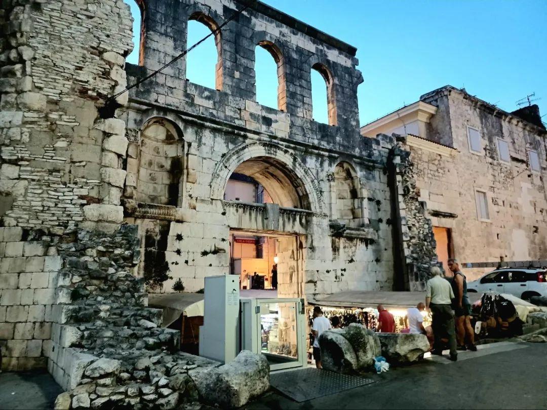 又一场说走就走的旅行:巴尔干半岛掠影 (三)