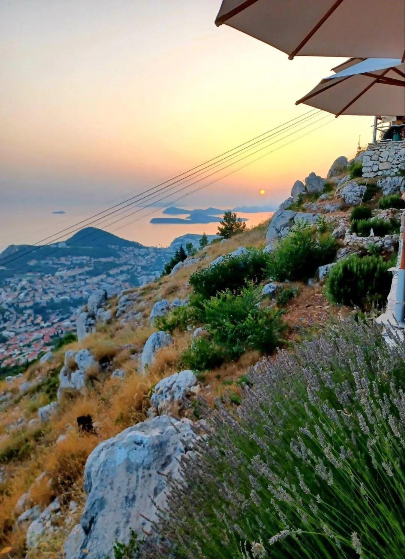 又一场说走就走的旅行:巴尔干半岛掠影(一)