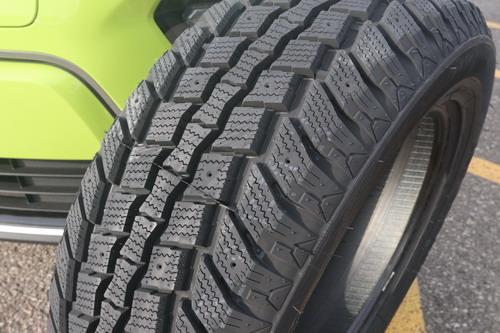 ChineseAutoReview 車輪薦 Tires 輪胎和附屬產品