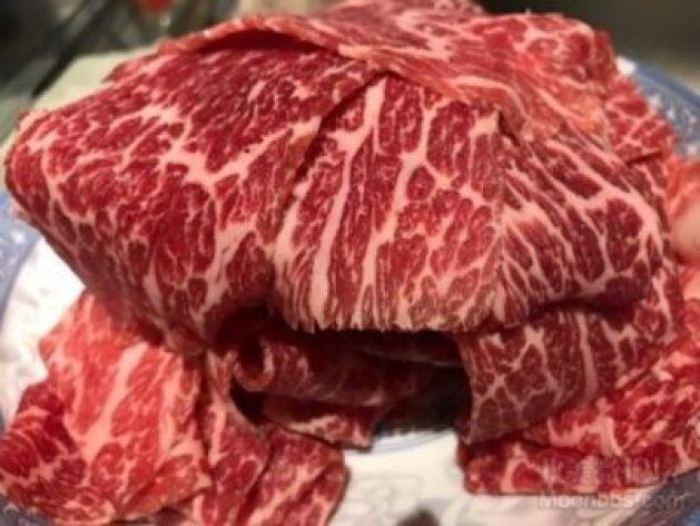 2018032100204749 - 超好用的切肉机 在美国涮羊肉吃火锅必备