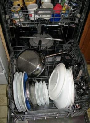 2 5 - 正确使用洗碗机攻略 附2019年美国最佳洗碗机(Dishwasher ) Top3