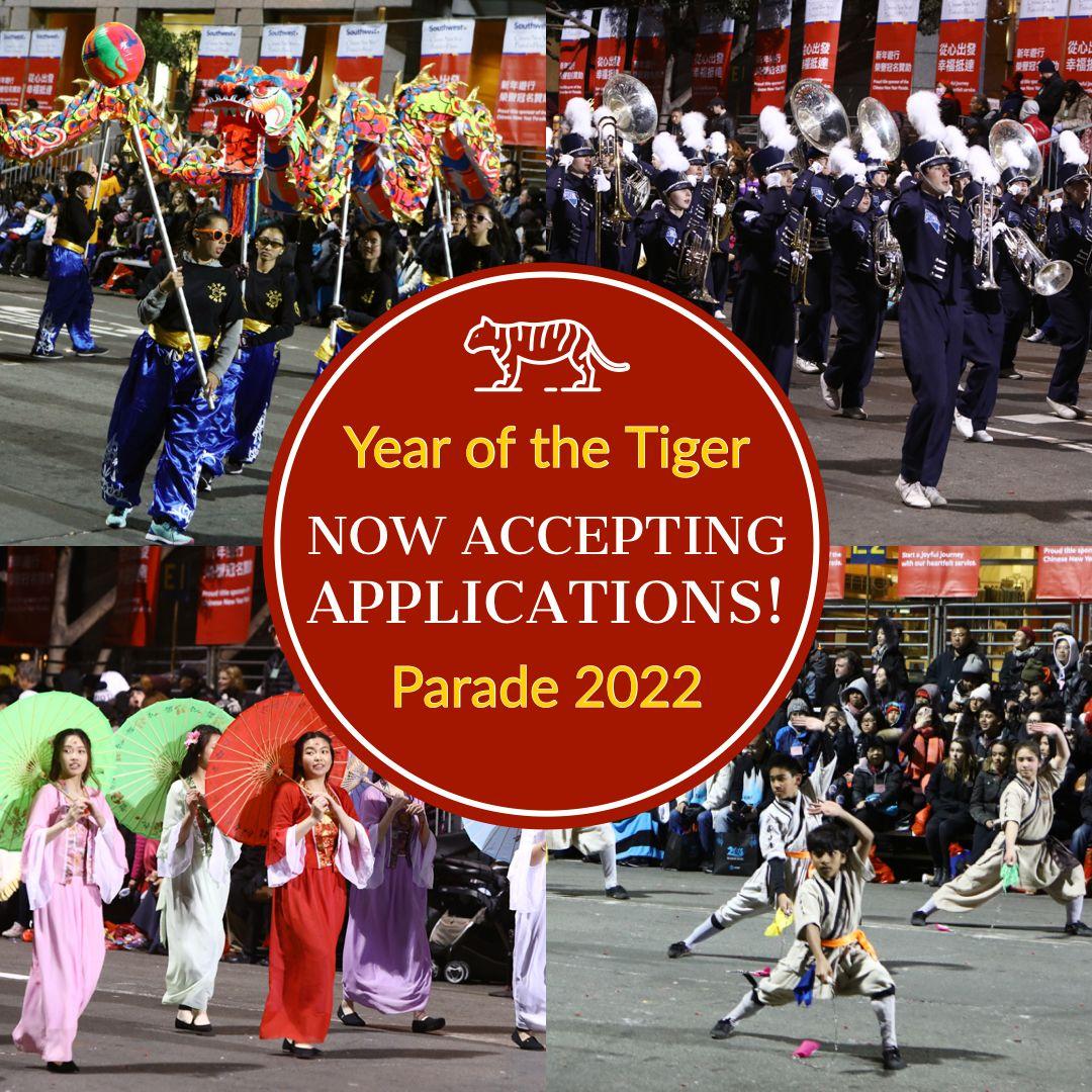 Parade App Image