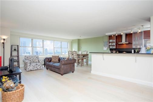 Dorchester Towers Condo located at 155 West 68th Street unit 34B