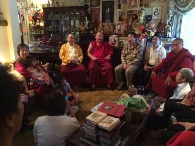 Khenpo Talk