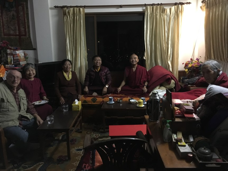 dinner-with-Rinpoche-family
