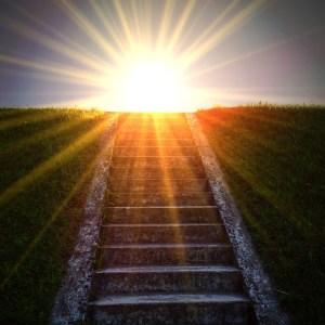 Treppe.Sonne. chinesisches-horoskop.eu