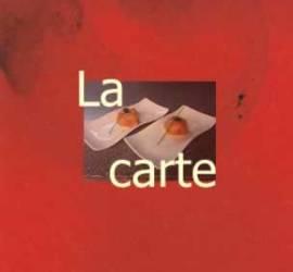 Restaurant Annecy - Les chineurs de la cuisine - La carte