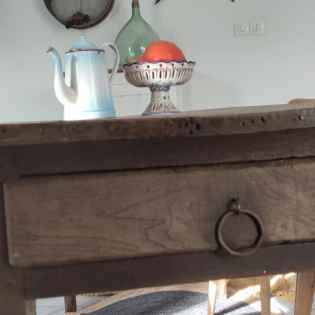 Ancienne table de ferme