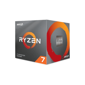 AMD Ryzen™ 7-3800X