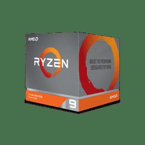 AMD Ryzen™ 9-3900X