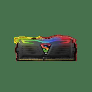 Geil 8GB-3200MHz Super Luce RGB SYNC