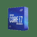Intel® Core™ i7-10700KF