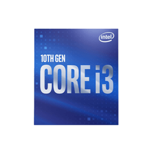 Intel® Core™ i3-10100F