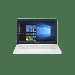 ASUS VivoBook 11.6-N4000 4GB RAM 64GB EMMC