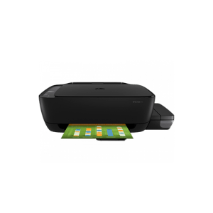 HP 315 Color All In One Ink Tank Printer