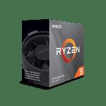 AMD Ryzen™ 3-3100