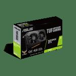 ASUS TUF-GTX1650-O4GD6-P GAMING