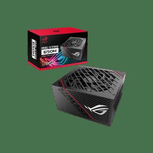 ASUS ROG STRIX 650 80+ Gold PSU