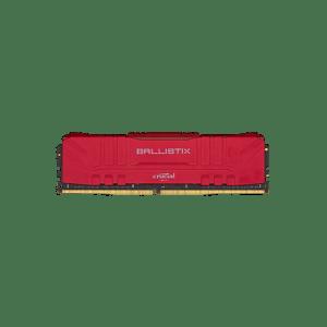 Crucial Ballistix 8GB DDR4-3200 MHz