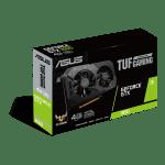 ASUS TUF-GTX1650-4GD6-GAMING