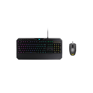 ASUS TUF Keyboard And Mouse Gaming Combo