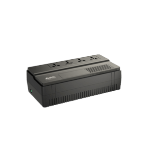 APC EASY UPS BV 800VA, AVR, IEC Outlet, 230V
