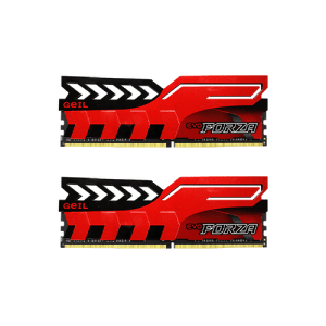 GEIL EVO DUAL KIT-2X08GB DDR4-3200 MHZ