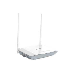 Tenda Wireless N300 ADSL2+ Modem Router