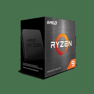 Ryzen™ 9 5900X