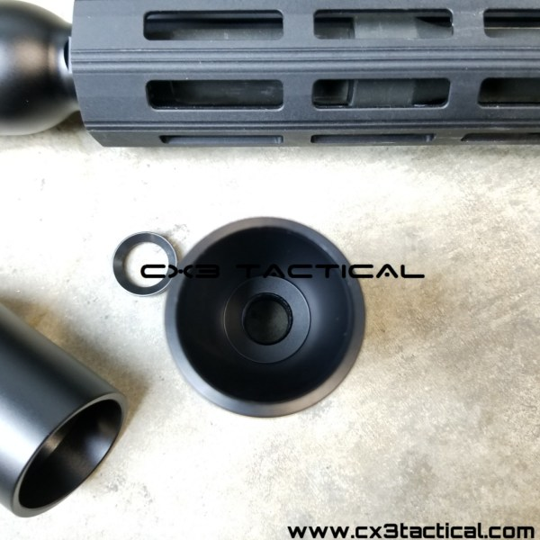 7 62 39 51 300 Blackout Krinkov Muzzle - Year of Clean Water