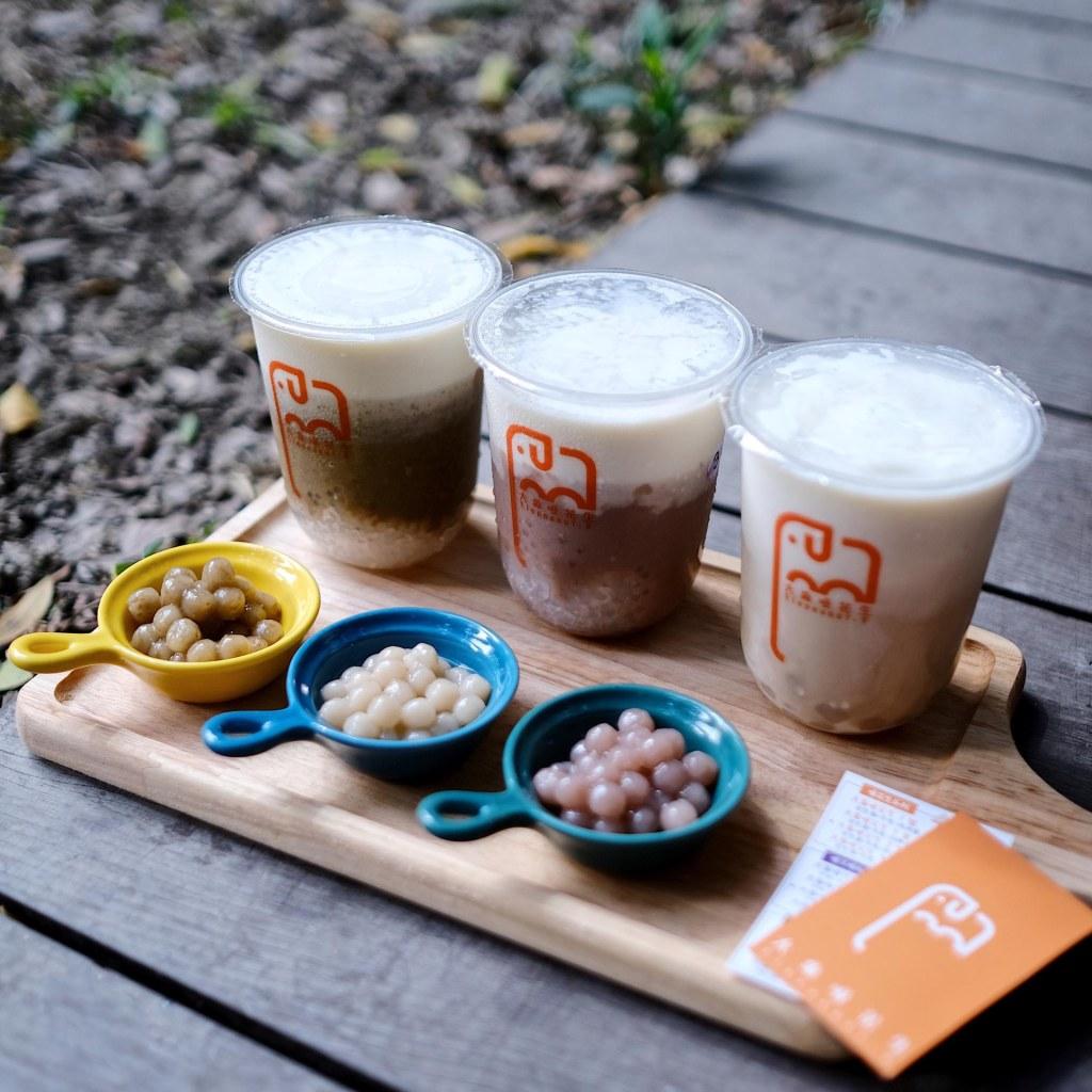 晴光市場 – 晴CHING|美食·旅行