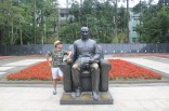 SunYat Sen Monument