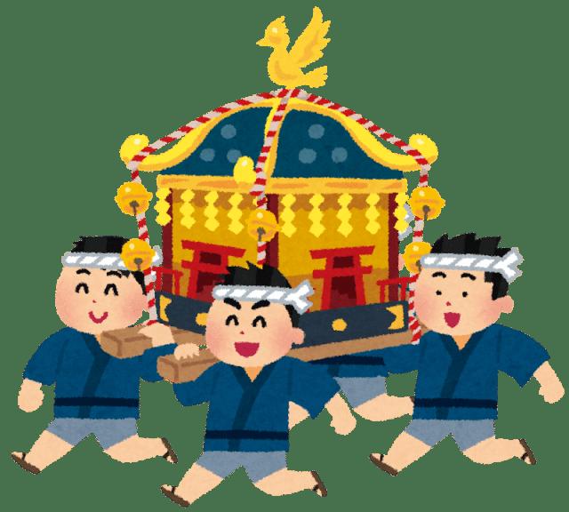 住吉祭は住吉大社のお祭り 日程や由来、見どころは? 2021年は神事のみ
