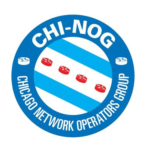CHI-NOG 10 – Save the Date -May 28th 2020