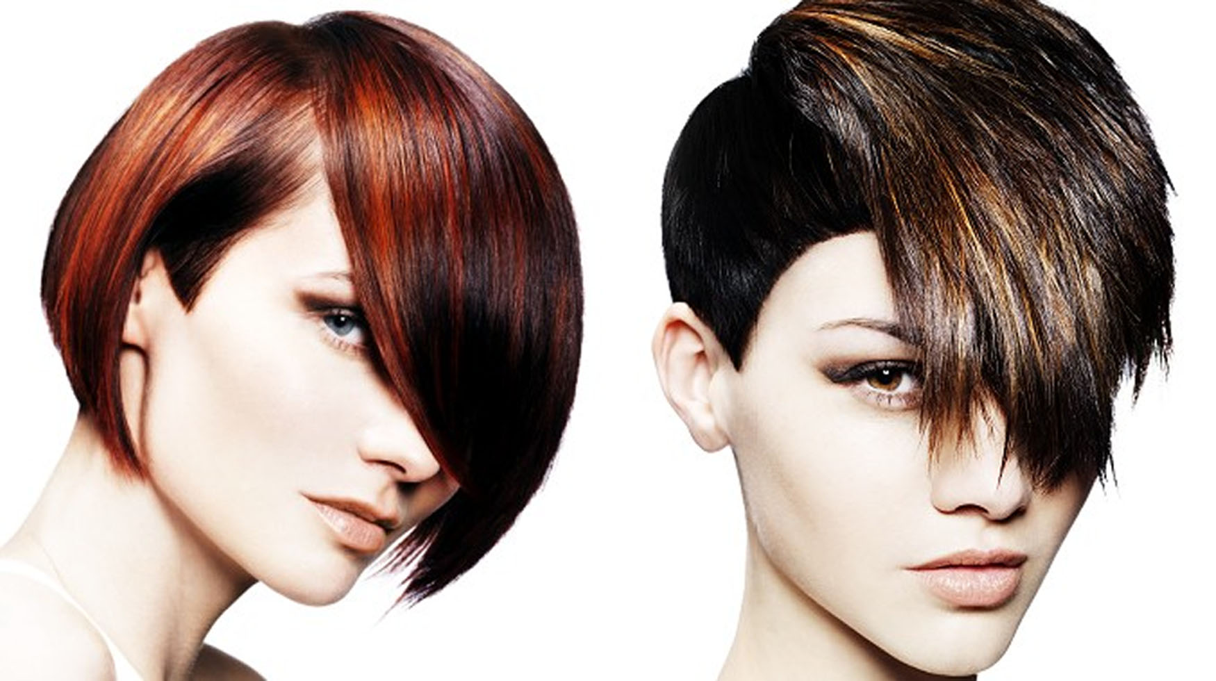 Medium-Straight-Hairstyles-with-Hair-Color-Trends-as-Women-Hair-Ideas