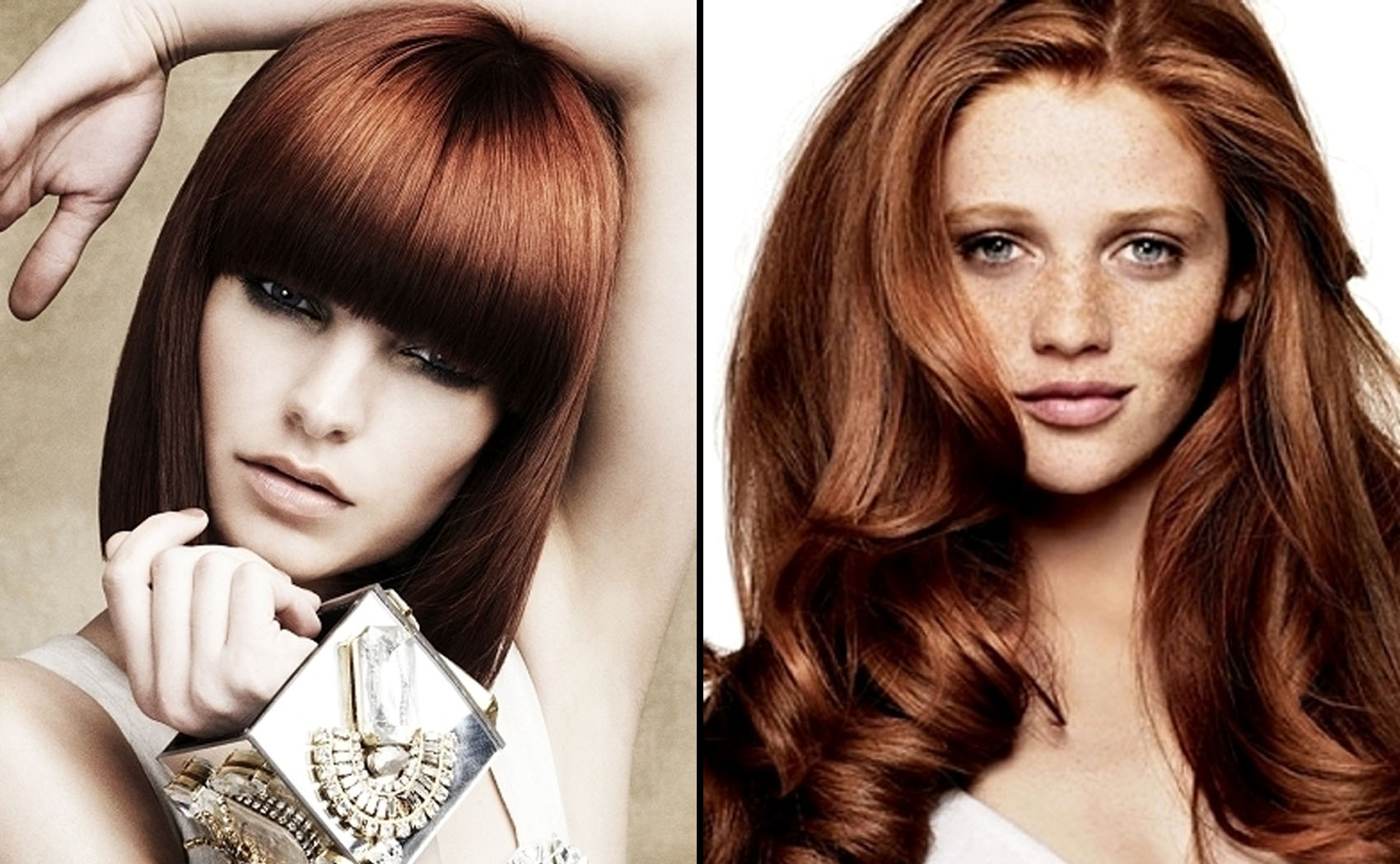 Trendy-hair-of-Red-Hair-Color-as-Long-Hairstyles-for-Women