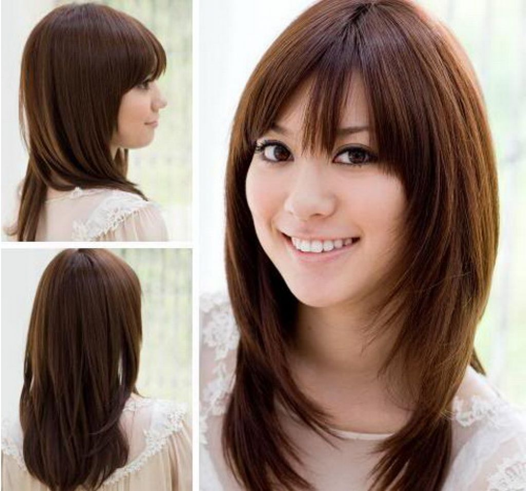 korean-medium-hairstyles--women-over-2015