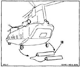 1-31 LEVEL AND WEIGH HELICOPTER (4-POINT) (AVIM