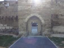 An Entrance into Avignon