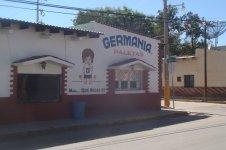 Ice Cream Shop Santa Isabel
