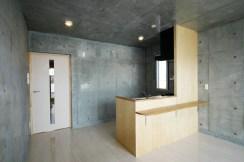 賃貸住宅居室