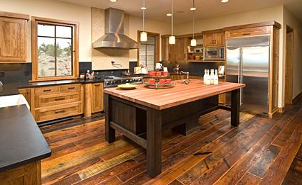 Embracing Modern Rustic Decorating Style